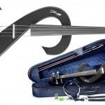 Elektrické housle Stagg