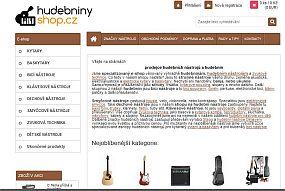 stagg hudební nástroje shop